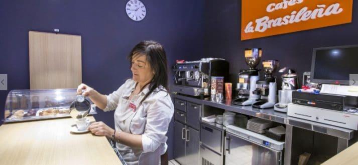 Cómo abrir un Coffee Shop