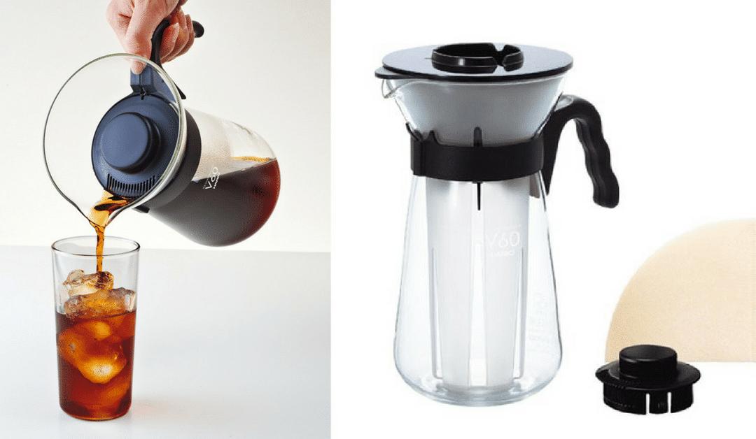 No diga café frío, diga Fretta